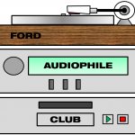 Audiophile Club